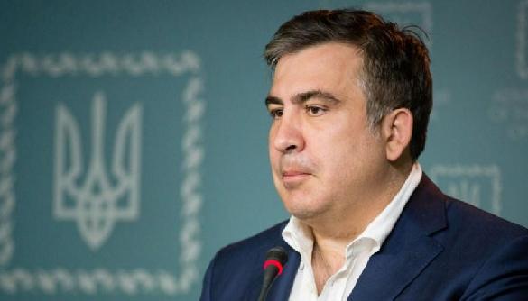 Конец «времени больших ожиданий»: отставка Саакашвили глазами одесситов