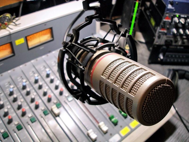 «Радіо ЄС» стало виключно україномовним радіо «Країна ФМ»