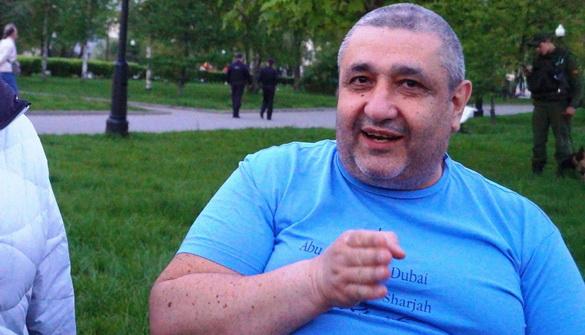 Пішов з життя російський опозиційний журналіст Володимир Шрейдлер
