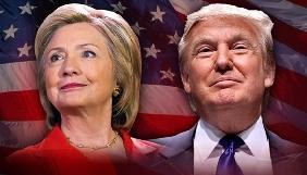 Спасибо жителям Техаса: как выбирали президента США на украинских каналах