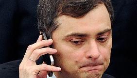 Вміст пошти Суркова збігається з інформацією, яку СБУ  вилучила при обшуках на Закарпатті