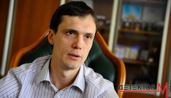 Єгор Бенкендорф очолив «112 Україна»
