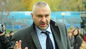 Фейгін повідомив, які зустрічі планує провести у Франції у справі звільнення Сущенка