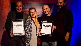 Проект фільму «Ворошиловград» отримав дві відзнаки на ринку копродукції Connecting Cottbus
