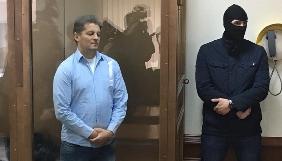Федеріку Могеріні просять вплинути на Росію, аби звільнити Романа Сущенка