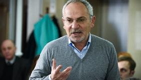Суд дозволив провести обшуки у Савіка Шустера - Павло Єлізаров