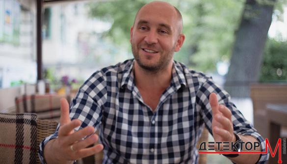 «Очна ставка» Романа Бочкали вийде на ICTV до кінця листопада