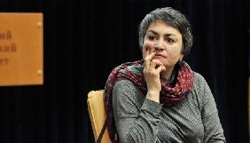 Редактор «Доступу до правди» Леся Ганжа подала позов до СБУ за приховування інформації