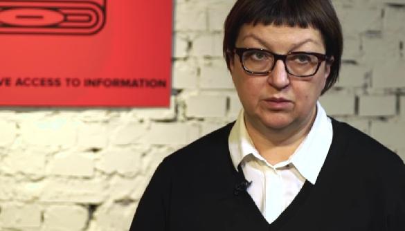 «Нас просто не треба вбивати» — інтерв'ю засновниці російського інтернет-видання «Медуза»
