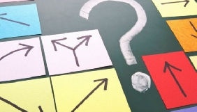 Ключові питання для аналізу медіамеседжів (візуалізація)