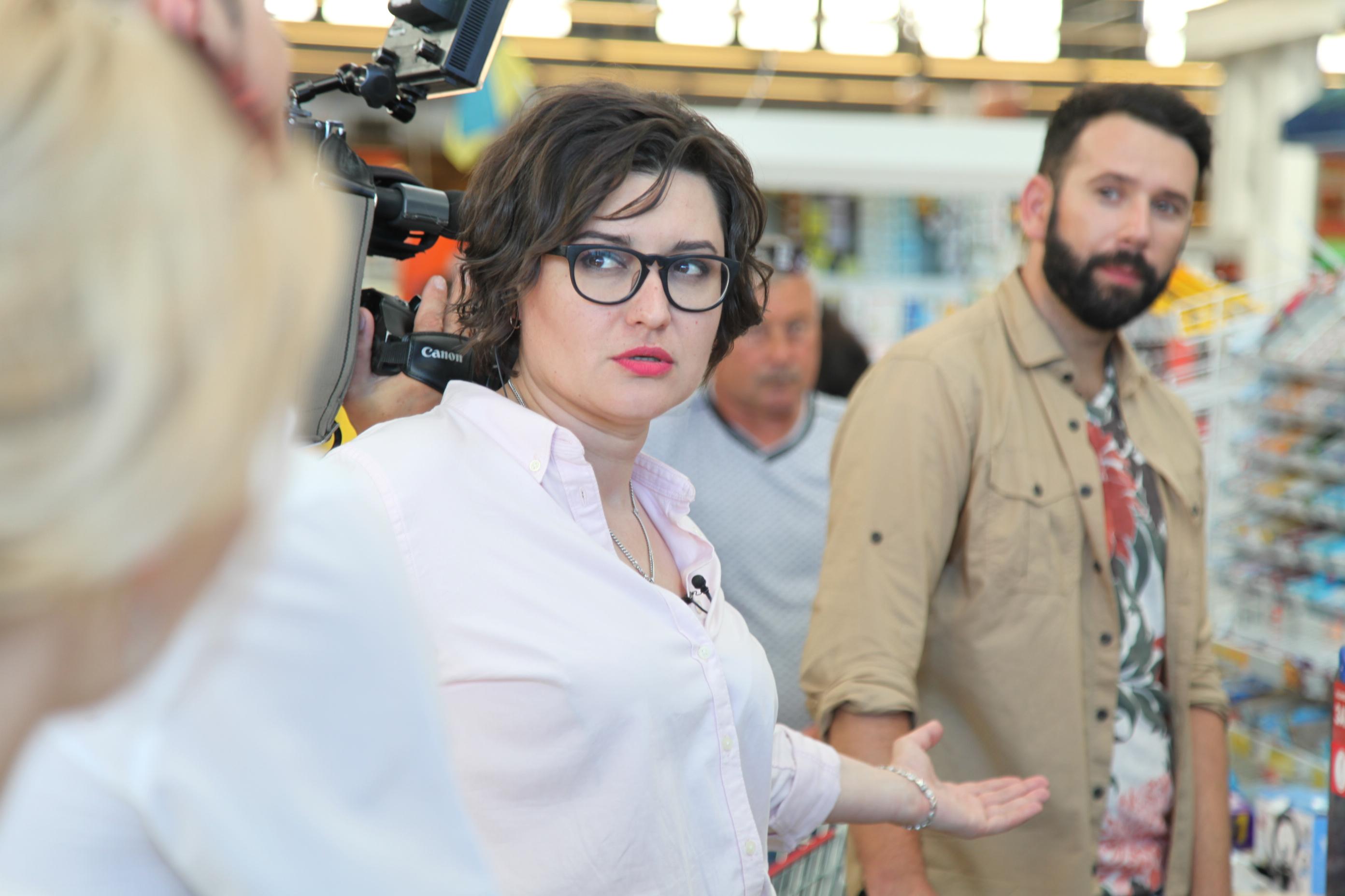 Ганна Жижа звернулася до всіх представників правосуддя, залучених до справи «Ревізор» vs «Інспектор Фреймут»