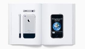 Apple видала книгу зі знімками Apple за $299