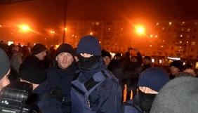 У Києві правоохоронці напали на фотокора LB.ua Максима Трєбухова