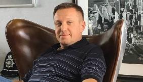 Фирташ не имел и не имеет отношения к каналу «112 Украина» - Виктор Зубрицкий