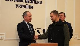 СБУ звільнила викраденого за замовленням російських спецслужб блогера Іллю Богданова