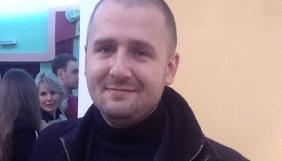 Волинський журналіст потребує допомоги