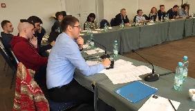 Незалежна медійна рада розпочала серію діалогів з регіональними журналістами