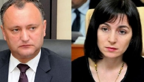 Выборы в Молдове: О фейках, на которых построил свою кампанию Игорь Додон