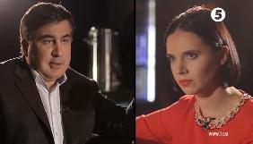 Соколова спростовує узгодження інтерв'ю Саакашвілі з АП і Порошенко