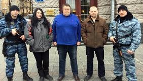 Через майже два роки за фактом нападу екс-«беркутівців» на Станко і Реуцького відкрили кримінальне провадження