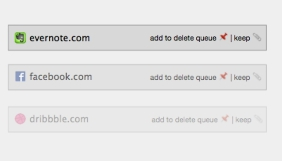 Розроблено онлайн-сервіс, який допомагає користувачам видалити свій акаунт в соцмережах