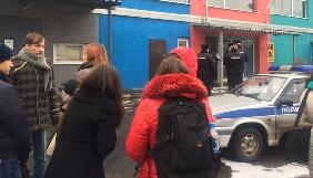 У Москві силовики не дали провести заняття «Школи журналістських розслідувань»