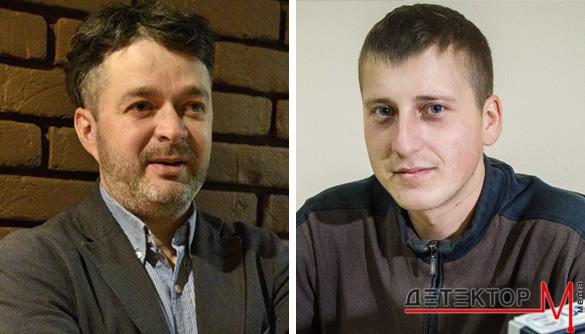 Життя після полону: Дмитро Потєхін і Сергій Лефтер