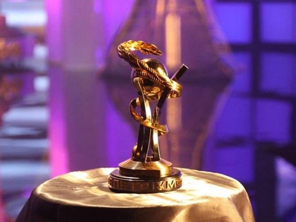 Оголошено номінантів премії «Телетріумф 2016»