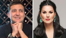 Церемонію «Телетріумф-2016» вестимуть Володимир Зеленський та Марія Єфросиніна