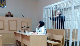 Підозрюваний у справі вбивства журналіста Веремія залишився під вартою
