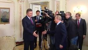 Крах Януковича для телебачення ніяк не настане