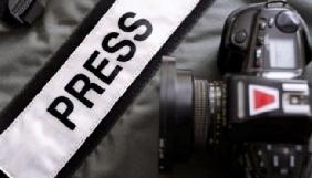 В Україні розкриваються 8% злочинів проти журналістів – АП