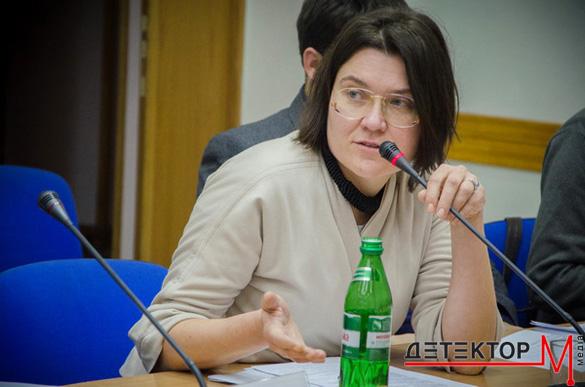 Група StarLightMedia готова стати локомотивом співрегулювання – Ольга Ваганова