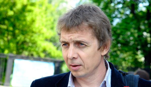 Власник газети «Наш репортер» звільнив головреда Сергія Гузя через претензії до редакційної політики
