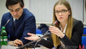 Комітет свободи слова вирішив працювати над законопроектом про аудіовізуальні послуги частинами