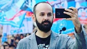 Блогеру Костянтину Долгову відмовили у «громадянстві ДНР» (ДОПОВНЕНО)
