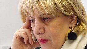 Росія відмовила Міятович у проханні відвідати Сущенка