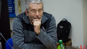Андрій Куликов став головою Комісії з журналістської етики