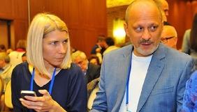 Зураба Аласанію і Дарію Юровську вивели з Комісії з перетворення НТКУ в ПАТ НСТУ
