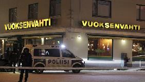 Під час стрілянини у Фінляндії загинули дві журналістки