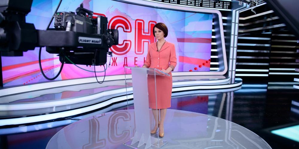 У ТСН - нове оформлення випусків новин