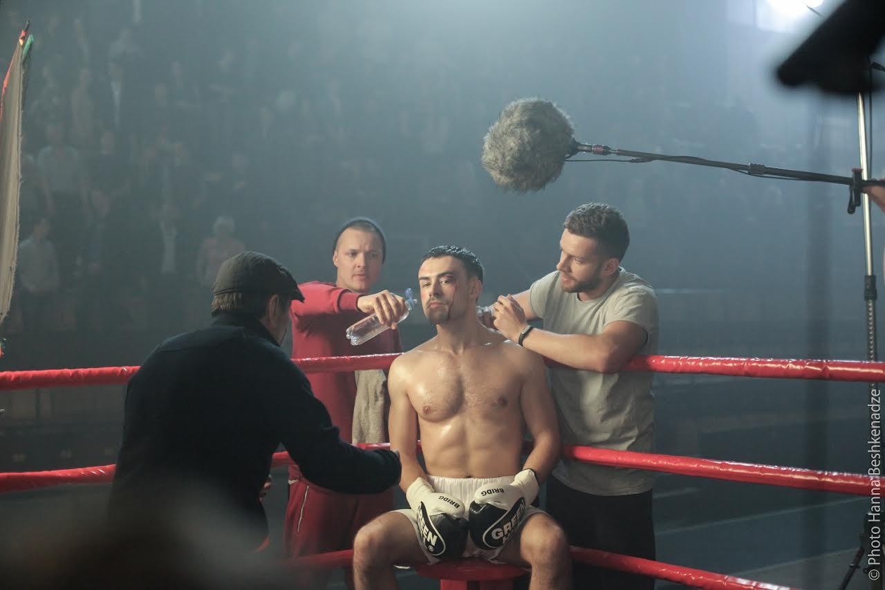 ICTV став офіційним партнером прокату першої української спортивної драми «Правило бою»
