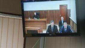 Журналісти не вирішили, хто і чому зірвав допит Януковича  (моніторинг щоденних теленовин за 21–26 листопада 2016 року)