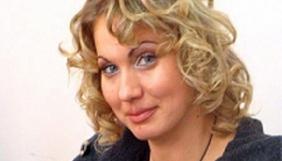 Потребує допомоги редакторка харківського каналу ОТБ