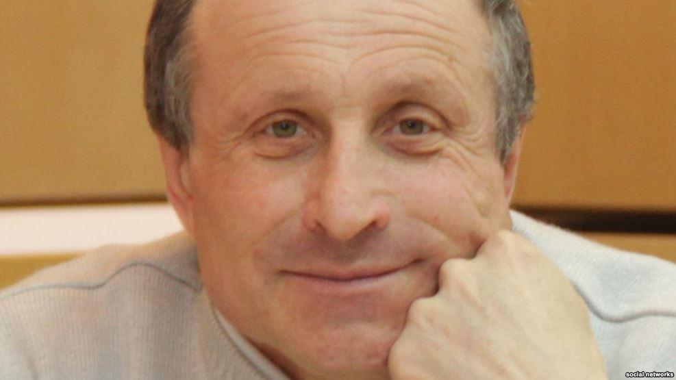 Слідчий ФСБ викликає Миколу Семену для вручення обвинувального акту