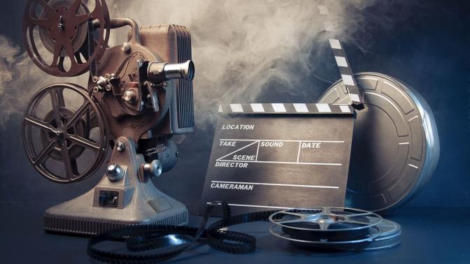 В Україні знімають 103 фільми за підтримки Держкіно – Іллєнко