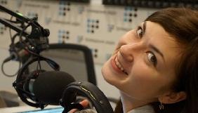 """«""""Громадське радіо"""" називають хробацьким, тому що ми часто даємо позиції з-за лінії розмежування» – Ірина Сампан"""