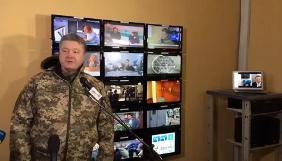 У ДОВЦА повідомили, що не могли вплинути на затримання журналістів співробітниками СБУ на Карачуні