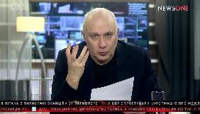 Ганапольский закриває українське телебачення