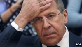 Сергей Лавров опять обозвал «дебилом» журналиста